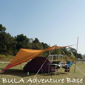 BULA Adventure Base【2天露營】